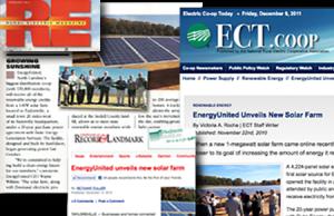 Solar Farm Campaign