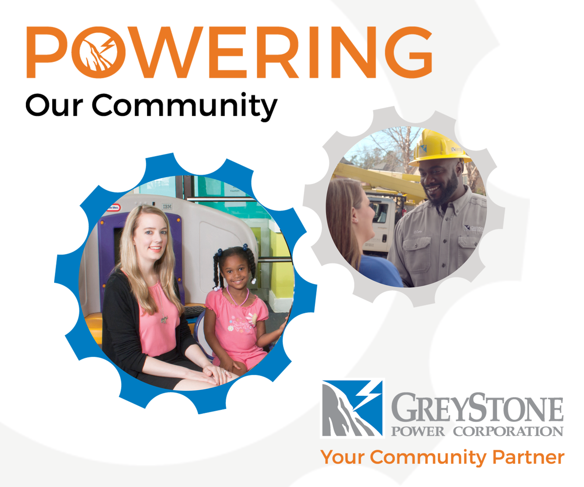 GreyStone – Powering Our Community
