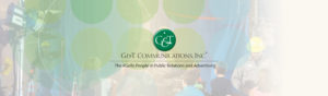 G&T Communications - The #GoTo People in Public Relations and Advertising