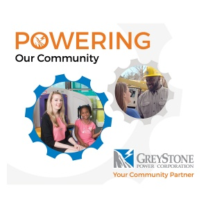 Powering Our Community Campaign