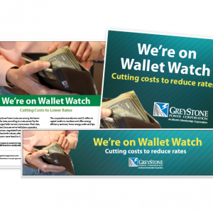 Wallet Watch Campaign