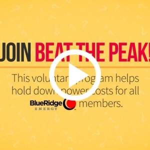 Blue Ridge Energy - Q&A on Beat The Peak Mp4