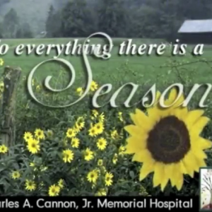 Cannon Memorial Hospital - Summer